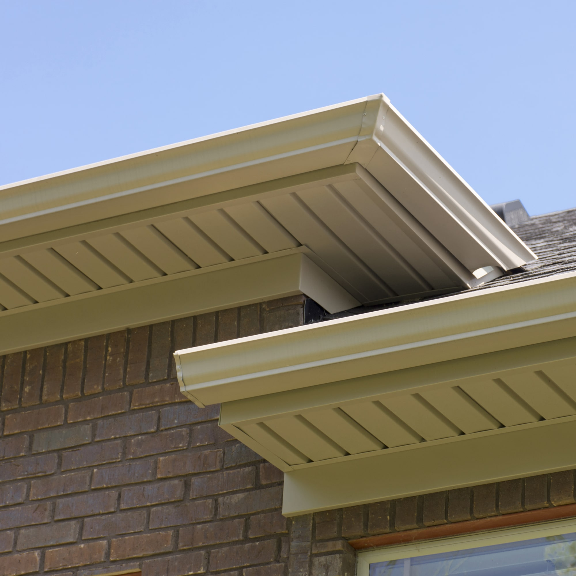 Services Soffits